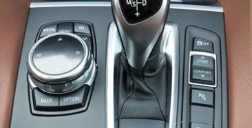 automatic transmission gearbox